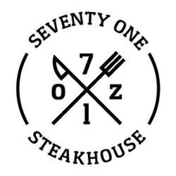 71Oz Steakhouse