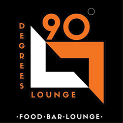 90 Degrees Lounge