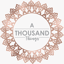 A Thousand Things