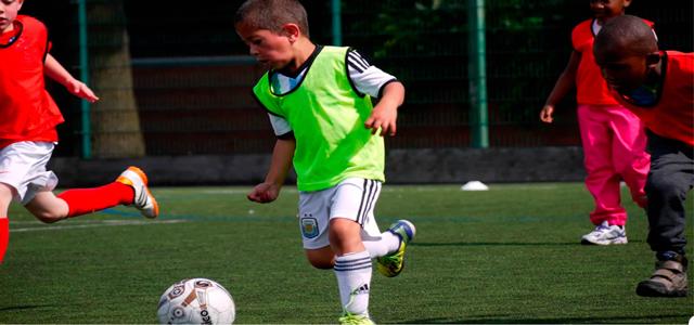 Aghla Zekra - Saudi Vision Sport Academy