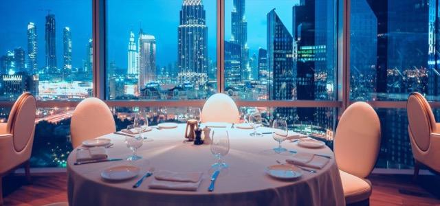 Al Grissino Restaurant & Lounge