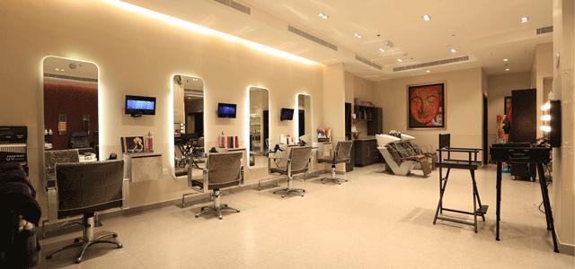 Amaya Salon and Spa