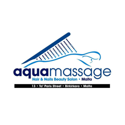 Aqua Massage Hair & Nails Beauty Salon - Malta