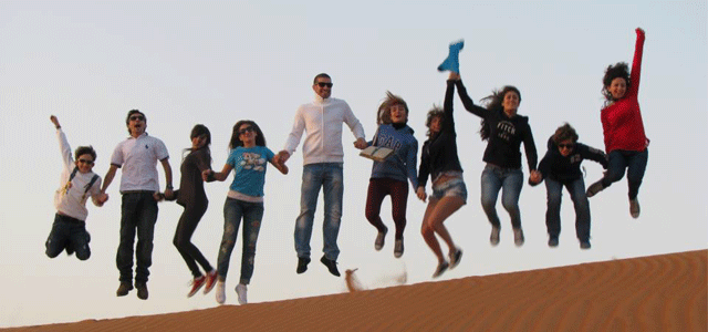 Arabian Expedition Tourism