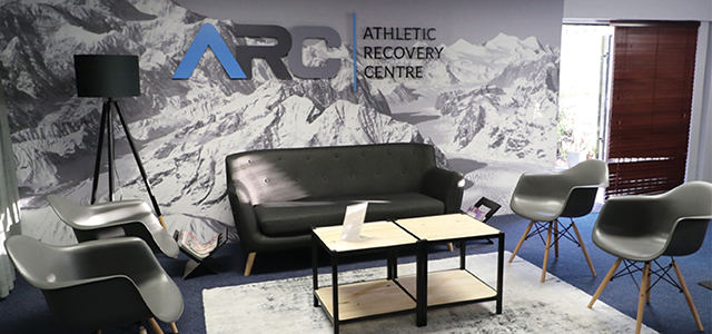 Athletic Recovery Centre Pty