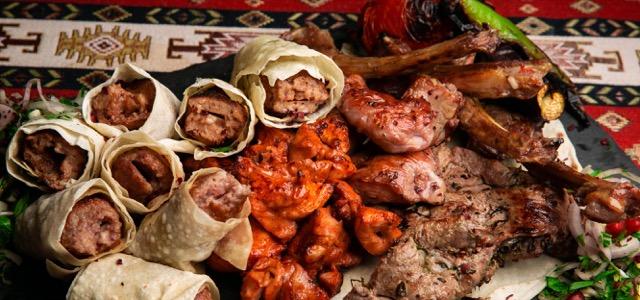 Azerbaijan House Restaurant
