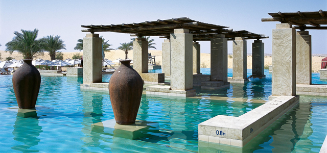 Bab Al Shams Pool Pass