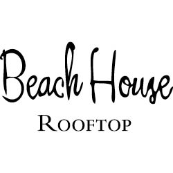Beach House Roof Top Bar