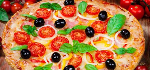Beanos Pizza