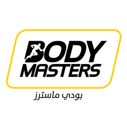 The Entertainer Body Masters Jeddah