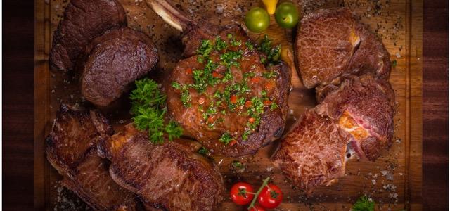 Butcher Shop & Grill - Dubai
