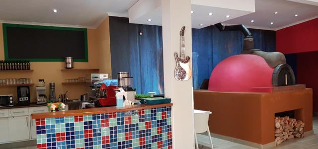 Caribbean Coffee Cafe
