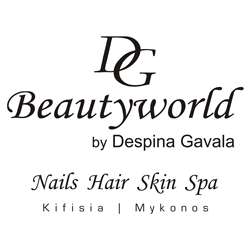 DG Beautyworld