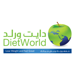 Diet World - Riyadh