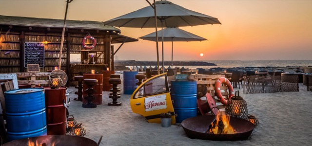 Driftwood Beach Bar