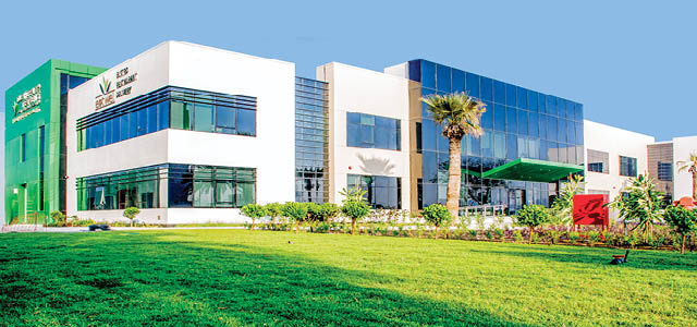 Dubai Herbal and Treatment Centre