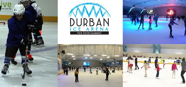 Durban Ice Rink