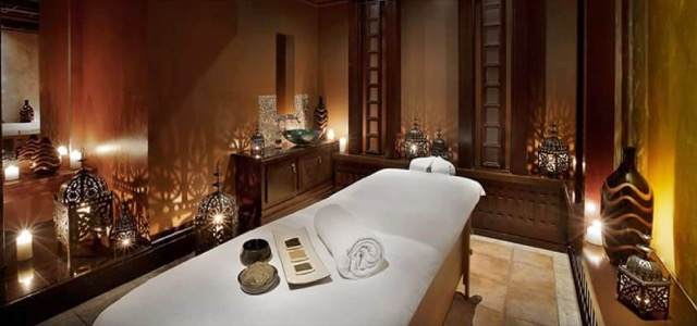 Elixir Spa @ Grand Habtoor Resort