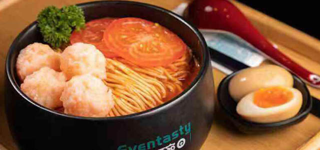Eventasty Hand-Pulled Noodles