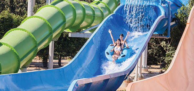 Fasouri Watermania Waterpark
