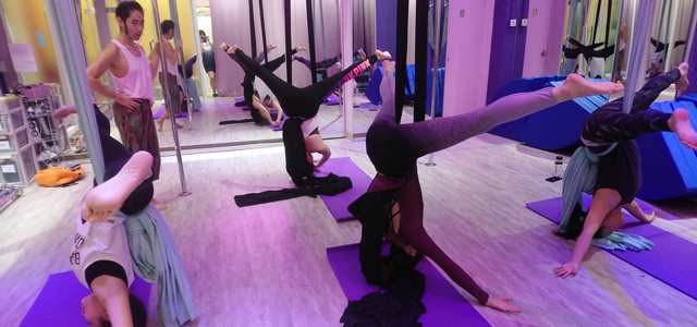 Fierce Fitness & Dance Studio