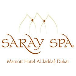 Saray Spa - Marriott Hotel Al Jaddaf