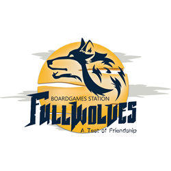 Fullwolves Boardgames Station
