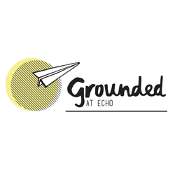 Grounded at Echo