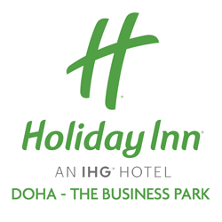 Holiday Inn Doha - The Business Park