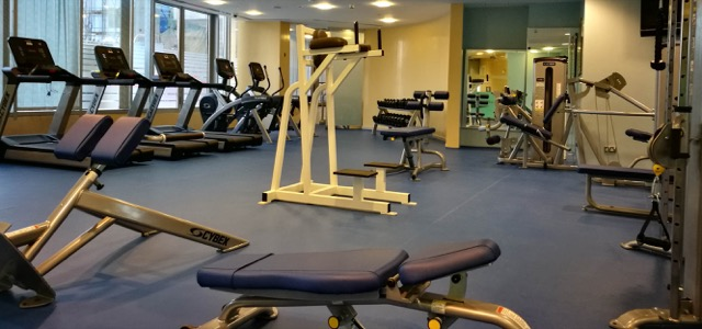 Horizon Health Club