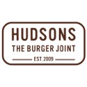 Hudsons - The Burger Joint