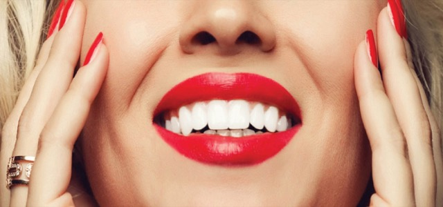 Ibtisama Cosmetics Teeth Whitening