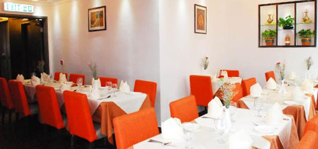 India Restaurant & Bar