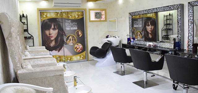 Infinity Luxury Beauty Salon