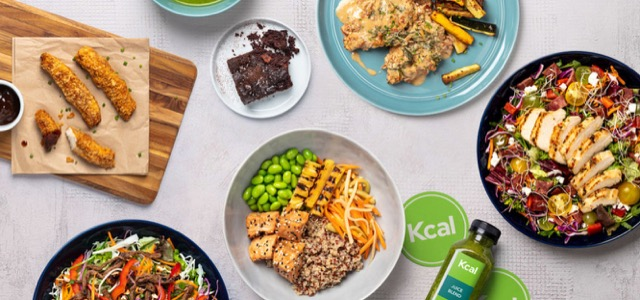 Kcal – The Original Healthy Restaurant