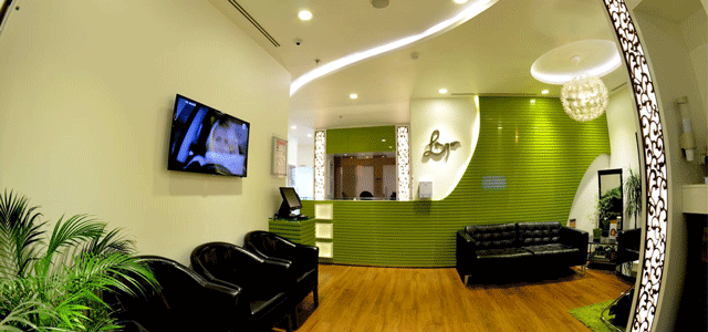 Levantine Dental Clinic