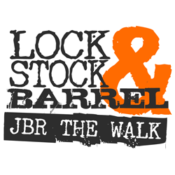 Lock Stock & Barrel JBR