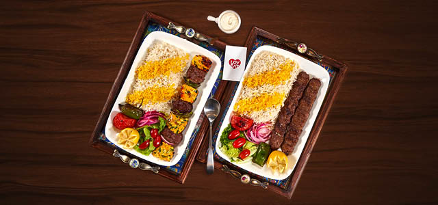 LOVEAT - Persian Cuisine