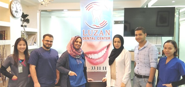 Luzan Dental Center
