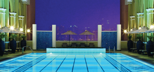 Mövenpick Ibn Battuta Gate Hotel Dubai 2018 World S Best Hotels