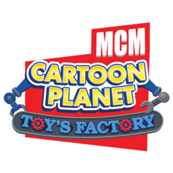 MCM Cartoon Planet