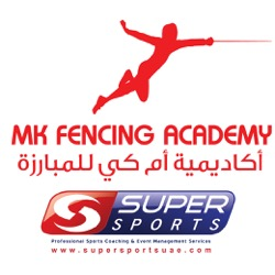 MK Fencing Academy by Super Sports Academy LLC