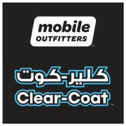 Mobile Outfitters Clear-Coat - Oman