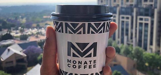 Monate Coffee