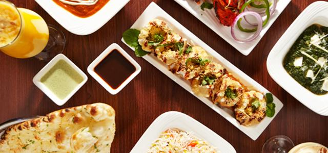 Palki Indian Cuisine