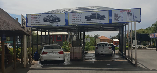 Platinum Car Wash >> The Entertainer Platinum Carwash