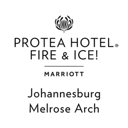 Protea Hotel Fire & Ice by Marriott Melrose Arch