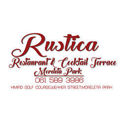 Rustica Restaurant & Cocktail Terrace