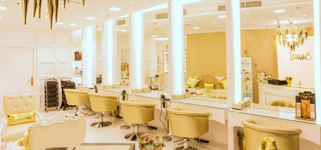 Samarz Beauty Lounge