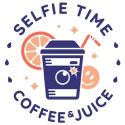 Selfie Time Coffee & Juice
